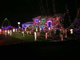 Leisure Lighting Danvers Ma Where To See Christmas Lights In Massachusetts