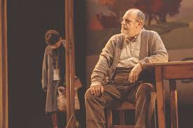 interview david troughton wales arts review