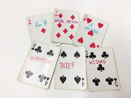 Probability Project Design Your Own Game Ideas How To Design And Create A Card Game Codomo Medium