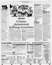 Kingston Gleaner Newspaper Archives, Feb 27, 2007, p. 20