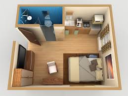 Beautiful Single Bedroom Apartments Images Home Design Ideas