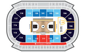 Sleeman Centre Guelph Tickets Schedule Seating Chart Directions
