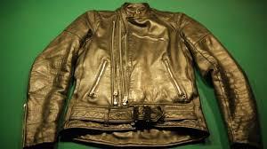 rare vanson leathers chopper style motorcycle jacket beautiful size 42 44