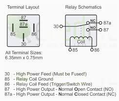 12v changeover relay wiring diagram elegant hvac relay wiring