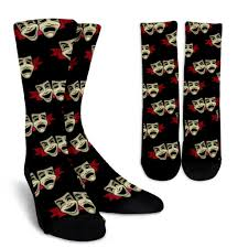 Pattern Socks Awesome Inspiration
