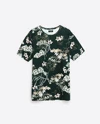 Shirt Design Flower Flowers T Shirt