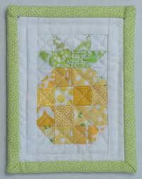 Pineapple Quilt Pattern Cool Quilting Kittens Threads