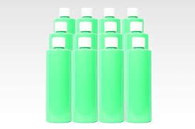 Washable Black Light Markers Amazon Com 16oz Washable Neon Uv Glow Paint Green Toys