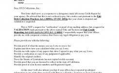 sample debt validation letter the best letter sample for sample debt validation letter 34wsb0h09tvhnmvgmxakne
