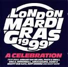 London Mardi Gras