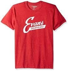 Evans Evans T-shirt Vintage Logo Evans Logo Vintage Logo Vintage T-shirt