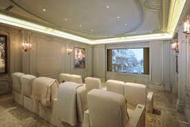 luxury home lighting. Luxury Home Theater At Close-in Memorial In Houston, Texas - United States Lighting