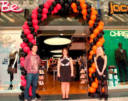 Simply Be and Jacamo celebrate new store opening - Yorkshire Business Daily