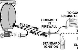 digital tach wiring digital automotive wiring diagrams