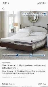 sleep science mattress costco. Unique Mattress King Size Mattress Costco Winsome 48 Unique Tempurpedic  Picture On Sleep Science O