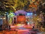 Нескучного сада в москве фото