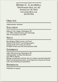 Resume Examples College Student Lezincdc Com