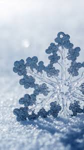 snowflake wallpaper iphone. Contemporary Wallpaper Ice Snowflake Intended Wallpaper Iphone E