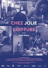 Chez Jolie Coiffure Ecran Et Toile