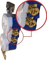 how to wire a split receptacle split receptacle