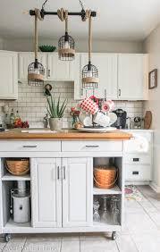 Modern Farmhouse Kitchen Reveal Sweet Parrish Place