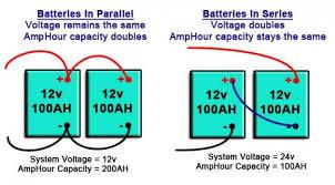 6 Volt Battery Wiring Diagram For Coach 6V to 12V Wiring Diagram