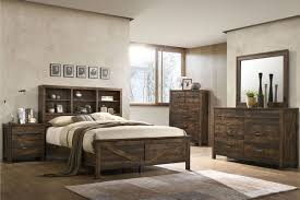 Hayfield 5-Piece Full Bedroom Set
