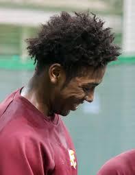 オコエよ力で目立て平石監督変な髪形なら断髪へ プロ野球 日刊