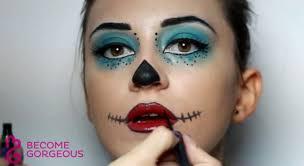 skelita calaveras makeup tutorial video dailymotion jpg 1974x1080 skelita makeup