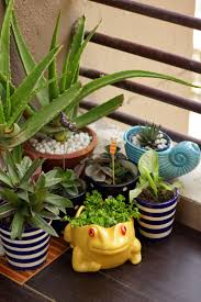 Small Picture Small Balcony Garden For the Home Pinterest Small balcony