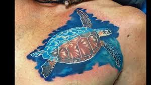 черепаха тату которое привлечет внимание значение фото и