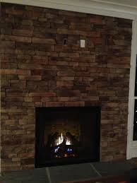 read that you could add a mantle i prefer the no mantle look but if that s the only solution is there any other solutions thanks for your comments