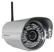 how to operate your spycams zoneminder on linux part 1 fi8905w outdoor foscam