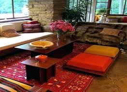 moroccan floor seating. Moroccan Floor Cushion Seating Cozy Decor Plain Ideas Cushions Com .