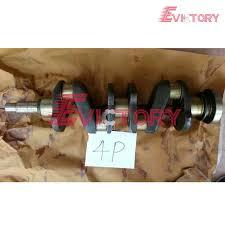 Wholesale toyota forklift engine parts - Online Buy Best toyota ...