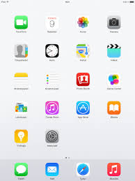 Refurbished iPad, air 2 - Apple