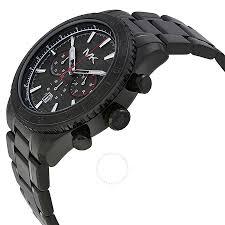 michael kors richardson chronograph dark grey dial gunmetal ion michael kors richardson chronograph dark grey dial gunmetal ion plated men s watch mk8352