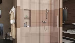 sweep kohler sliding lyons doors door glass handles trackless frameless bifold bathtub sealing depot strip bottom