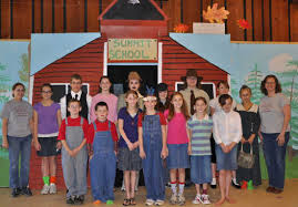 Local News: GRACE students to present comedy production (5/11/11) | Greene  County Daily World