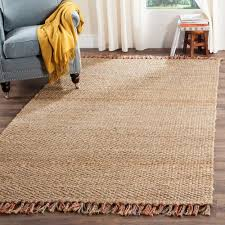 rust colored area rugs luxury muriel hand woven brown area rug