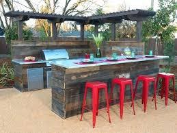 build an outdoor bar building a backyard bar creative patio outdoor bar ideas you must try build an outdoor bar outdoor bar tropical patio