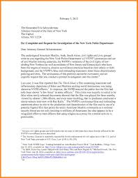 7 Promotion Cover Letters Letter Of Apeal