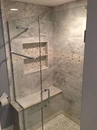 Tile Shower Bench Ideas