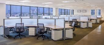 Office Layout Transitions: Going from Traditional to Modern
