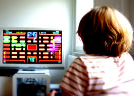Risultati immagini per dipendenza videogiochi