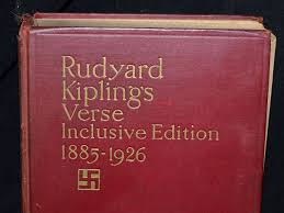 rudyard kipling white man s poet national vanguard