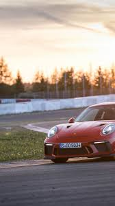 Desktop wallpapers and high definition images of the porsche 911 gt3 rs (2018). Download 1080x1920 Porsche 911 Gt3 Rs Red Supercars Sunlight Wallpapers For Iphone 8 Iphone 7 Plus Iphone 6 Sony Xperia Z Htc One Wallpapermaiden