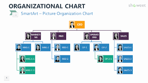 Org Chart In Powerpoint Best Of Organizational Charts For Powerpoint Pptstudios Nl