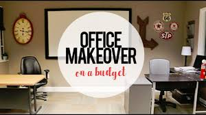 decorate office. Decorate An Office: DIY Office A