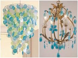 turquoise lighting. Interesting Lighting Chandeliers Turquoise Beads Six Light Chandelier Chandeliers Everything  For Lighting I